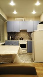 Uyutniy Dom Apartments, Apartmanok  Szortavala - big - 12