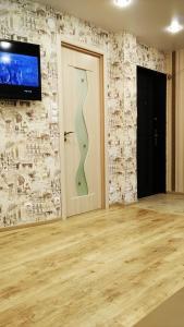 Uyutniy Dom Apartments, Apartmanok  Szortavala - big - 66