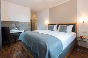 Hotel Villa Rosa, Отели  Аллерсхаузен - big - 24