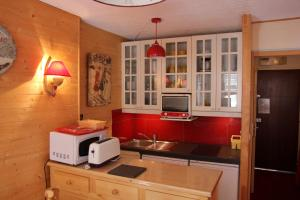 Roc de Peclet 2, Apartmány  Val Thorens - big - 12