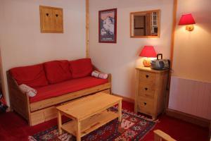 Roc de Peclet 2, Apartmány  Val Thorens - big - 14