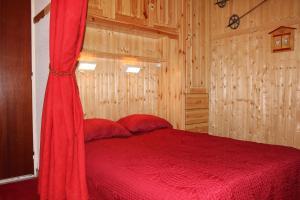 Roc de Peclet 2, Apartmány  Val Thorens - big - 13