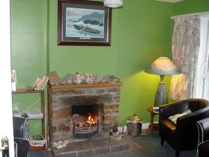 Dun Chaoin Youth Hostel, Hostely  Dunquin - big - 26