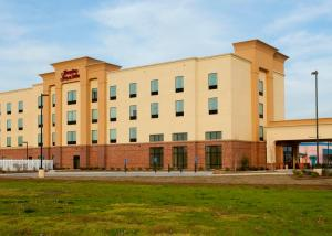 Hampton Inn & Suites Shreveport/Bossier City at Airline Drive, Hotels  Bossier City - big - 14