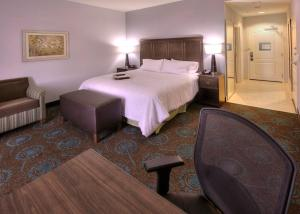 Hampton Inn & Suites Shreveport/Bossier City at Airline Drive, Hotels  Bossier City - big - 6