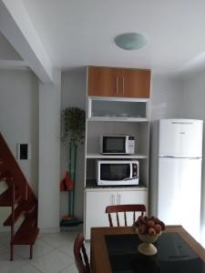 Residencial Bertoglio, Appartamenti  Florianópolis - big - 103