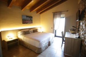 Superior Tweepersoonskamer (1 bed of 2 eenpersoonsbedden) met Terras