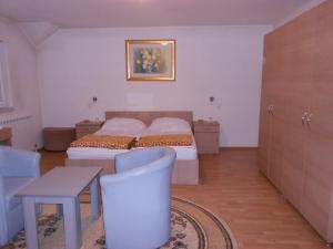 Rooms Zebax, Penzióny  Sarajevo - big - 21