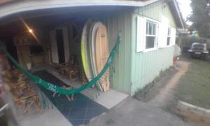 Waterman Brasil Surf Camp, Отели типа «постель и завтрак»  Флорианополис - big - 16