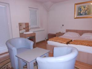 Rooms Zebax, Penzióny  Sarajevo - big - 23