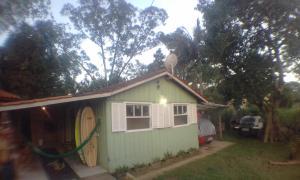 Waterman Brasil Surf Camp, Отели типа «постель и завтрак»  Флорианополис - big - 15
