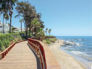 Apartment Riviera del Sol with Sea View 02, Ferienwohnungen  Sitio de Calahonda - big - 19