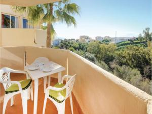 Apartment Riviera del Sol with Sea View 02, Ferienwohnungen  Sitio de Calahonda - big - 20