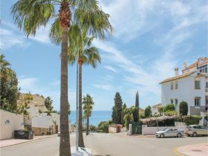 Apartment Riviera del Sol with Sea View 02, Apartments  Sitio de Calahonda - big - 21