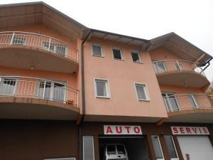 Rooms Zebax, Penzióny  Sarajevo - big - 46