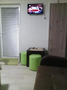 Krusevo apartments