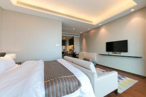 Jiahe Apartment, Apartmány  Suzhou - big - 10