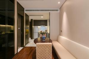 Jiahe Apartment, Apartmány  Suzhou - big - 4