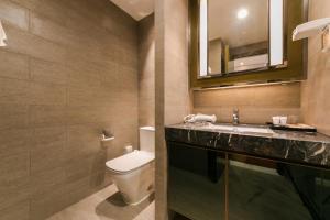 Jiahe Apartment, Apartmány  Suzhou - big - 2