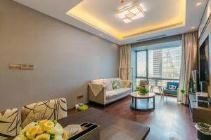Jiahe Apartment, Apartmány  Suzhou - big - 18