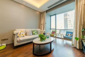Jiahe Apartment, Apartmány  Suzhou - big - 17