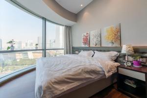 Jiahe Apartment, Apartmány  Suzhou - big - 3