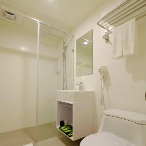Hotel Puri Taipei Station Branch, Hotels  Taipei - big - 7