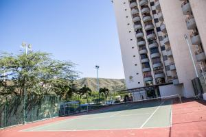 Apartamento Rodadero, Apartmanok  Santa Marta - big - 11