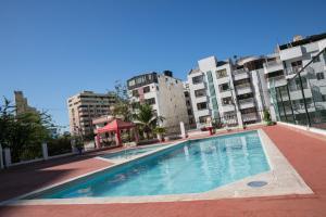 Apartamento Rodadero, Apartmanok  Santa Marta - big - 7