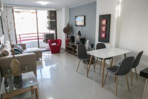 Apartamento Rodadero, Apartmanok  Santa Marta - big - 6