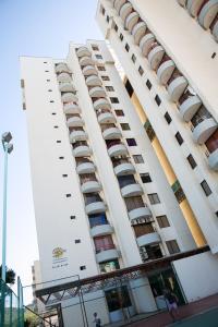 Apartamento Rodadero, Apartmanok  Santa Marta - big - 3