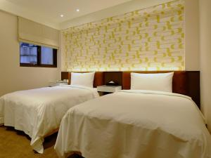 Hotel Puri Taipei Station Branch, Hotels  Taipei - big - 14