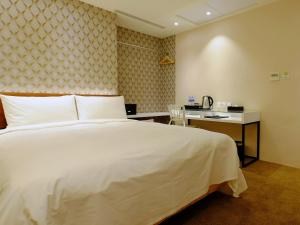 Hotel Puri Taipei Station Branch, Hotels  Taipei - big - 16