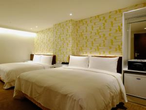Hotel Puri Taipei Station Branch, Hotels  Taipei - big - 20