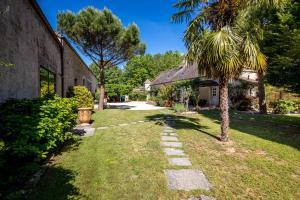 Le Jardin De Maurice