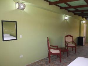 La Casa De Juan, Apartmány  Las Galeras - big - 18