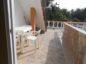 La Casa De Juan, Apartmány  Las Galeras - big - 22