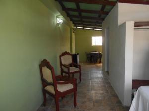 La Casa De Juan, Apartmány  Las Galeras - big - 23