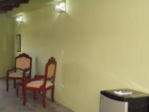 La Casa De Juan, Apartmány  Las Galeras - big - 25