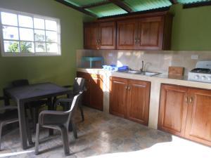La Casa De Juan, Apartmány  Las Galeras - big - 26