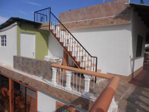 La Casa De Juan, Apartmány  Las Galeras - big - 29