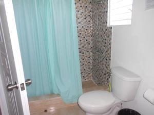 La Casa De Juan, Apartmány  Las Galeras - big - 30