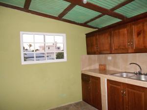 La Casa De Juan, Apartmány  Las Galeras - big - 36