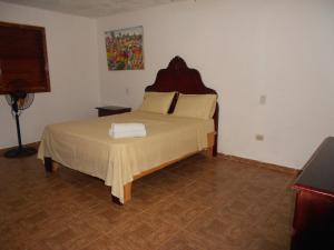 La Casa De Juan, Apartmány  Las Galeras - big - 41