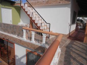 La Casa De Juan, Apartmány  Las Galeras - big - 42
