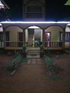 Maskies Guest House