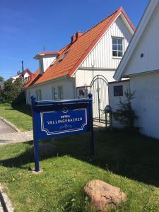 Hotell Vellingebacken