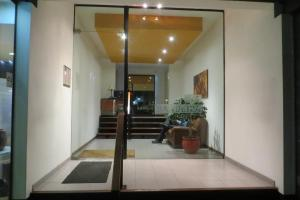 Playa Pocitos, Apartmány  Montevideo - big - 4