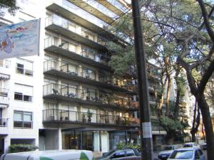 Playa Pocitos, Apartmány  Montevideo - big - 3