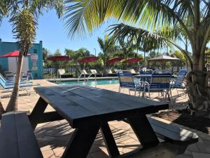 Days Inn by Wyndham Sarasota Bay, Hotels  Sarasota - big - 11